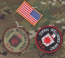 US EMBASSY TRIPOLI DIPLOMAT MISSION DSS CIA SAD MCESG νeΙ©®⚙ SET: Item #1 + # 2