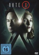 Akte X  Season 10 Neuen Fälle (DVD) 2DVD Min: DD5.1WS Event Series - Fox 6788008