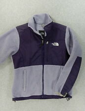 The North Face DENALI Alpine Fleece Jacket (Women's Small) Purple