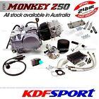 KDF HONDA CT110 LIFAN 140CC ENGINE MOTOR 1P55FMJ DIRT BIKE MOTORCYCLE BRACKET