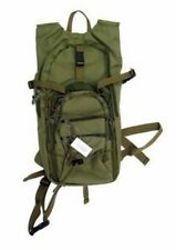 ZAINETTO TATTICO ROYAL PLUS VERDE LONG CON 7 TASCHE (D6002V)