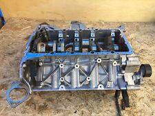BMW F02 750LI N63 4.4L TWIN TURBO ENGINE CYLINDER BLOCK CRANK SHAFT HOUSING OEM
