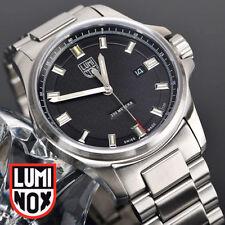 Luminox XL.1832 Dress Field Quartz 42mm Stainless Steel Men's Watch