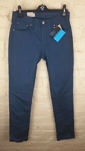 LEVIS 511 COMMUTER Slim Fit Men's Jeans Size: W 30 L 34 NEW WITH TAGS