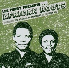 """African Roots from Black Ark by Seke Molenga/Kalo Kawongolo/Lee """"Scratch"""" Perry"""