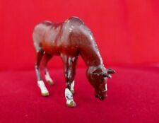 CHERILEA Plomb creux Ferme Un cheval - Cherilea Hollow cat lead farm Horse