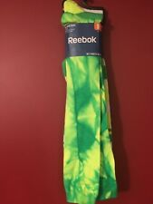 REEBOK 3-Pack All Sport Medium Socks - Womens Shoe Size 5-10, Youth Size 4-8 NEW