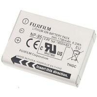 Fujifilm Akku NP95 X30 X100S X100T X100 F31 X-S1 X100 X100S X100T X70