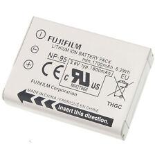 Fujifilm np95 np-95 batería (40725149) x100s f31fd x-s1 x100 x100s x100t x70 x30
