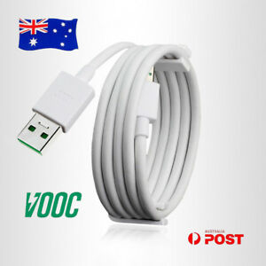 Original OPPO VOOC USB Cable Fast Charger Charging For Oppo R11 R9s Plus A57 New
