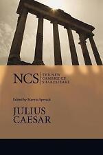 Julius Caesar (The New Cambridge Shakespeare)-ExLibrary