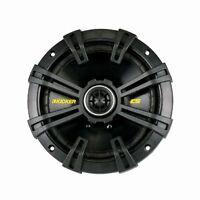 KICKER Koaxial-System CS67 (CS674) Lautsprecher Koax Speaker 1 Paar 16,5cm