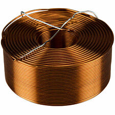 Jantzen 1971 12mH 18 AWG Air Core Inductor