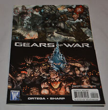 Wildstorm GEARS OF WAR #2 Comic Book (January 2009) FAST SHIPPING!!