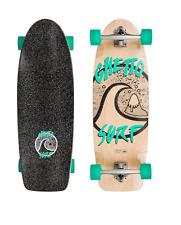 Ghetto Surf quiksilver monopatín completa board longboard sk8 EGLQSLSGHT bpqo