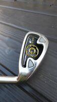 Original Benross Gold Iron 5 Golf Club  Aldila Shaft Seniors Expert Golfer