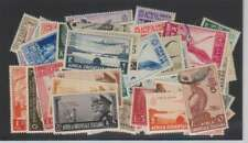 A8619: Italian East Africa Stamp Collection; CV $160