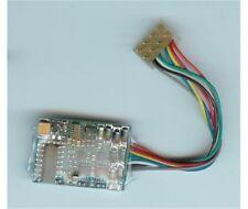 ROCO Lokdecoder DCC lastgeregelt f. Digitalkupplung #49