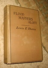 Susquehanna River, Flood Mappers Aloft, by Theiss, Ginger Hale, Scouts