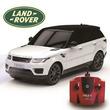 Gamma Rover Sport Radio Remoto Controllato Bianco modello auto scala 1:24