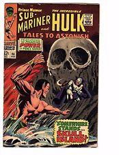 Tales to Astonish #96 (Dec 1967, Marvel)
