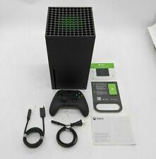 Microsoft Xbox Series X 1TB Video Game Console Black -SB3414