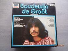 Boudewijn De Groot-Dubbel Twee 2 vinyl album