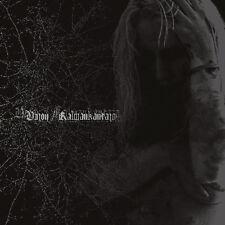 Unjoy / Kalmankantaja Split CD