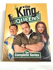 King of Queens: The Complete Series(2019, DVD) Sealed