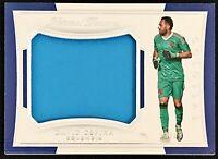 2018 National Treasures David Ospina #'d 13/99 GU Jumbo Jersey Arsenal Colombia