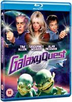 Galaxy Ricerca Blu-Ray Nuovo (BSL2145)