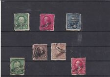0336 Puerto Rico  ( US)   Nice lot overprint see scan mixed quality