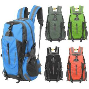 New 30L Backpack Outdoor Hiking Bag Cyling Travel Day Pack Climbing Sports