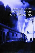 Night Train to Nykøbing (Fiction)-ExLibrary