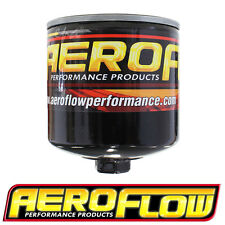 AEROFLOW PERFORMANCE OIL FILTER FORD FALCON BA-FG Z516 EQUIV AF2296-2010