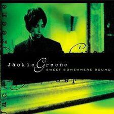 Sweet Somewhere Bound [Digipak] by Jackie Greene (CD, Jul-2004, DIG Music)