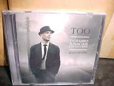 Too Many Roads by Thorbjorn Risager/The Black Tornado (CD,...