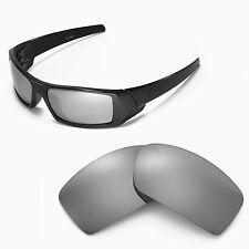 New Walleva Polarized Titanium Lenses For Oakley Gascan
