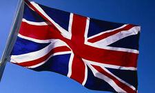 UK GREAT BRITAIN UNITED KINGDOM UNION JACK FLAG NEW 3x5 ft USA seller