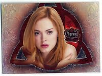 Inkworks 2004 Charmed Connections Promo Card CC-P2