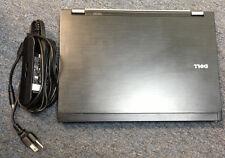 Dell Latitude E6400 Core 2 Duo 2.26GHz 2GB RAM 160GB HDD