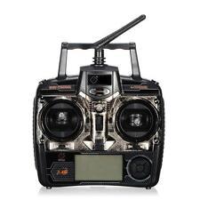 Zubehör  4CH Fernbedienung  RC Heli  Monstertronic  MT 400 &MT 200  Hubschrauber