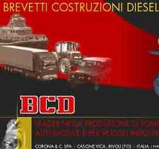 Pompa Benzina Alfa Romeo Giulietta 75 Alfetta Giulia GT GTV Spider Fuel Pump *