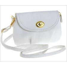 Mini Purse Crossbody Shoulder Satchel Women Messenger Bag Lady Handbag