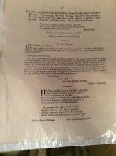 box c old undated reprinted article raleigh drake their ghosts 1705