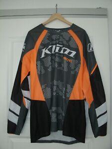 Klim Dakar Enduro  Motocross Jersey Gr.XL