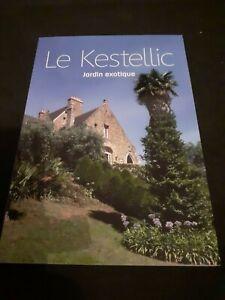 Le Kestellic, jardin exotique - Gaël de Keroüartz