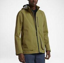 Nike MENS NikeLab Essentials Jacket Waterproof 866055 335 SIZE 2XL
