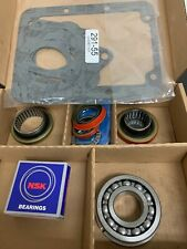 Rebuild Bearing Kit, for Ford NP435 4 Speed Transmission (1965-87)