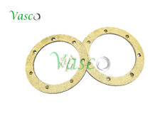 Royal Enfield Clutch Friction Disc And Rivets New @Vasco